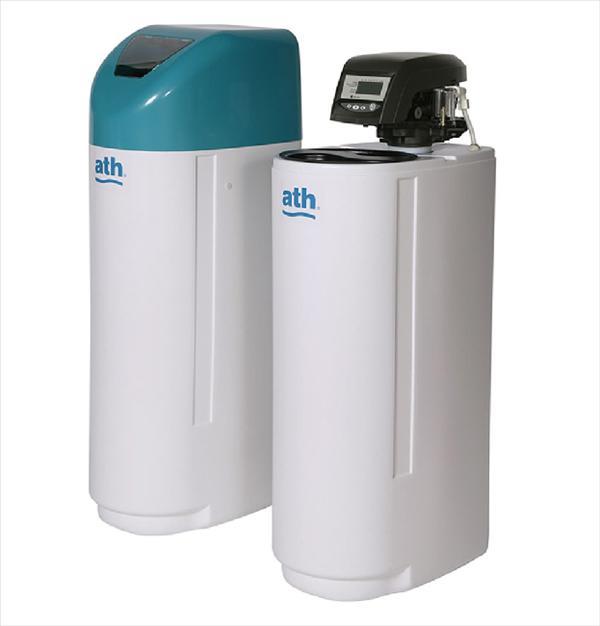 Ayuda instalar una descalcificadora de agua en una vivienda - Descalcificador de agua para casa ...